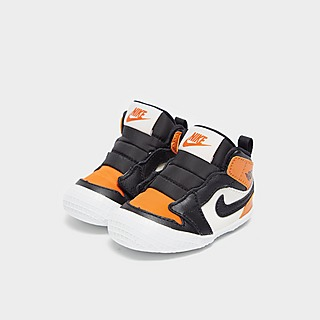 Børn Orange Jordan Babysko (Størrelse 15 27) | JD Sports