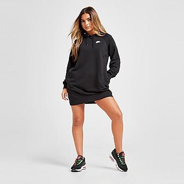 Nike Essential Overhead Hoodie Kjole Dame