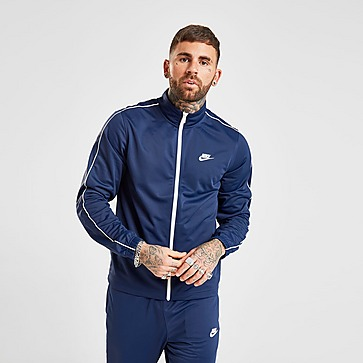 Nike Poly Tracksuit Herre