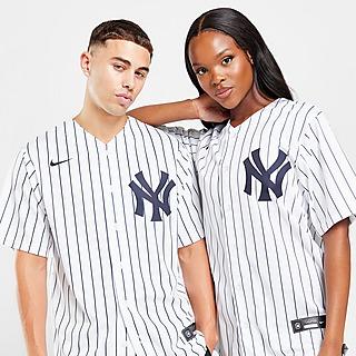 Nike MLB New York Yankees Home Jersey Herre