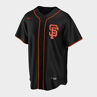 Nike MLB San Francisco Giant Alternate Jersey Men's