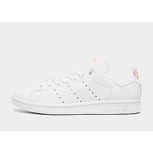 Køb Discount Womens Adidas Superstar II Farve Dots Hvid Sort