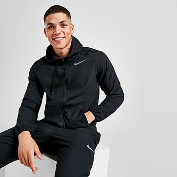 Nike Flex Pro Training Hoodie Dame