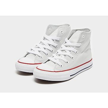 Køb Converse Chuck Taylor All Star Hi Children i Grå | JD Sports
