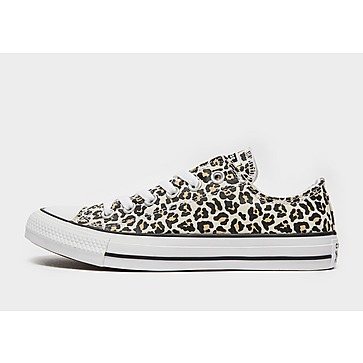 Womens Converse Chuck Taylor All Star Lo Platform Sneaker White