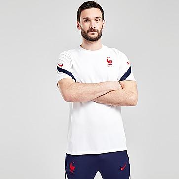 Nike France Strike Short Sleeve Shirt