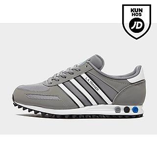 adidas Originals LA Trainer Grey One