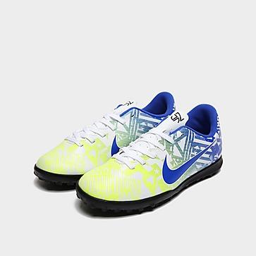 Nike Mercurial Vapor Club Neymar Jr. TF Børn