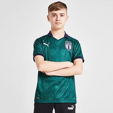 PUMA Italy 2020 Tredje Trøje Junior