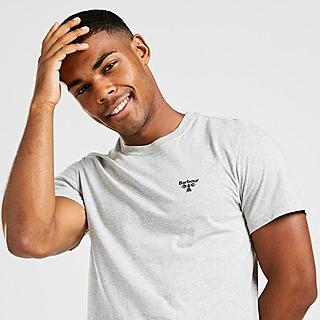 Barbour Beacon Small Logo Kortærmet T-Shirt Herre