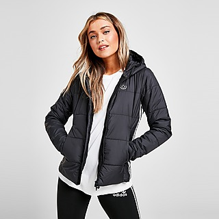 adidas Originals Osito Sherpa Full Zip Jakke Dame