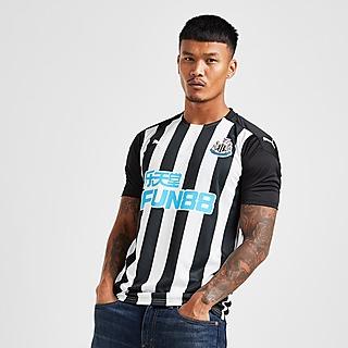 PUMA Newcastle United FC 2020/21 Home Shirt