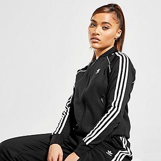 adidas Originals SS Track Top Dame