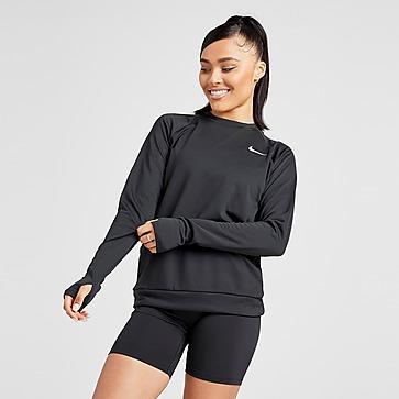 Nike Running Pacer Crew Sweatshirt Dame