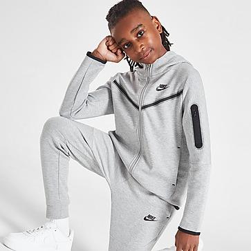 Nike Tech Fleece Hættetrøje Junior
