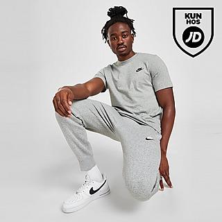 Nike Fondation Fleece Joggingbukser Herre
