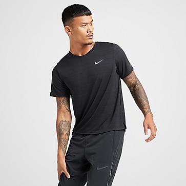 Nike New Miler T-Shirt Herre