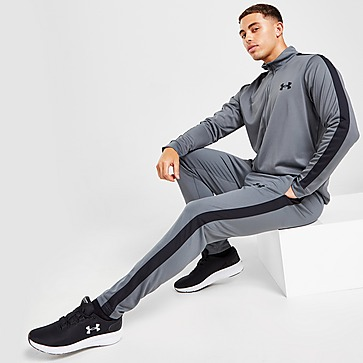 Under Armour Poly Tracksuit Herre
