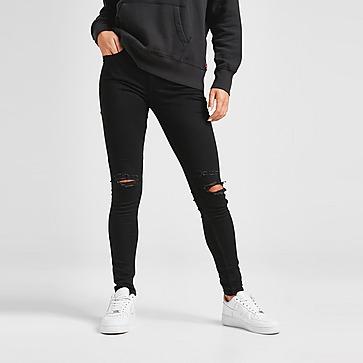 Levis 710 Super Skinny Jeans Dame