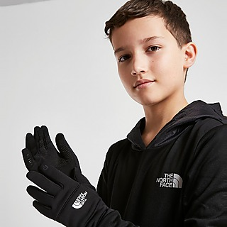 The North Face Etip Gloves Junior
