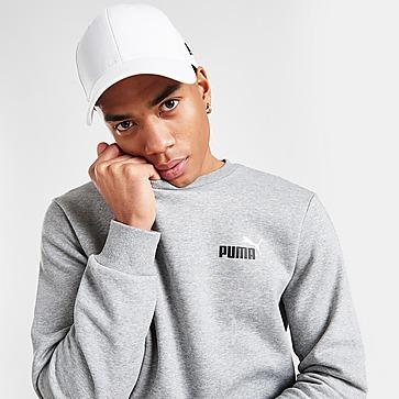 PUMA Core Small Logo Crew Sweatshirt Herre