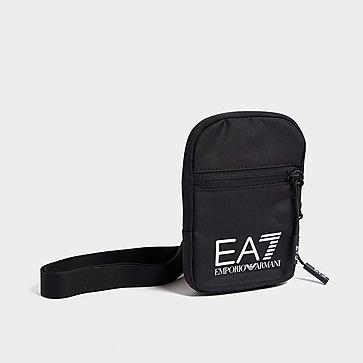 Emporio Armani EA7 Train Logo Cross Body Bag