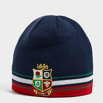 Canterbury British & Irish Lions Fleece Beanie Hat
