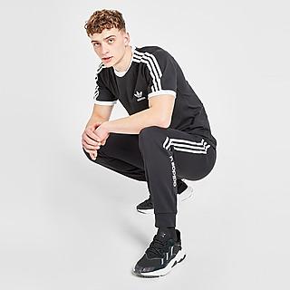 adidas Originals California 3-Stripes T-Shirt Herre