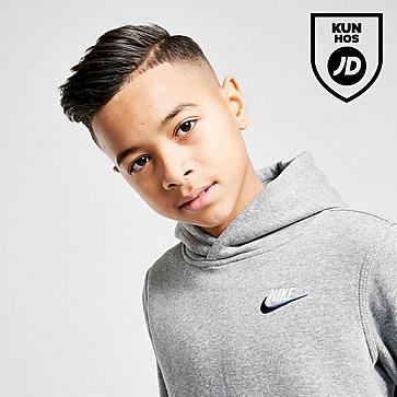 Nike Franchise Overhead Hættetrøje Junior