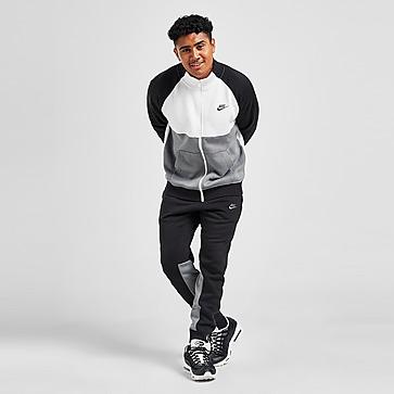 Nike Chariot Fleece Tracksuit