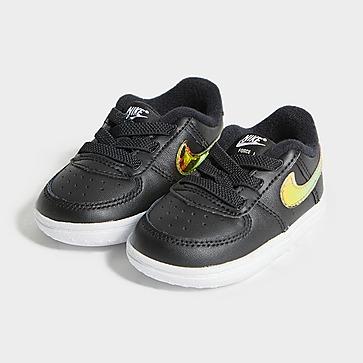 Nike Air Force 1 Crib Småbørn