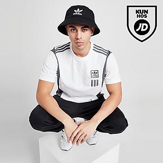 adidas Originals ID96 T-Shirt Herre