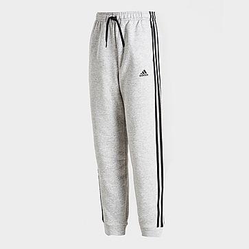 adidas 3-Stripes Fleece Joggingbukser Junior