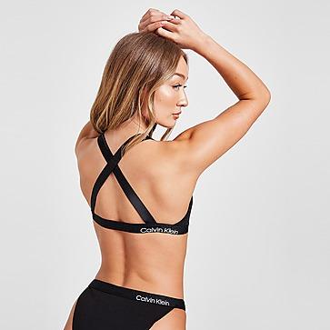 Calvin Klein Underwear Eco Cotton Bralette