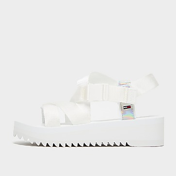 Tommy Jeans Strappy Sandals Women's