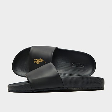 Polo Ralph Lauren Cayson Slides Dame
