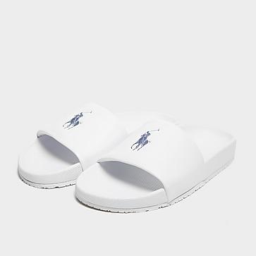 Polo Ralph Lauren Cayson Slides Women's
