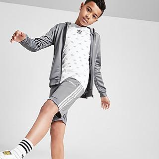 adidas Originals Poly Tape Shorts Junior