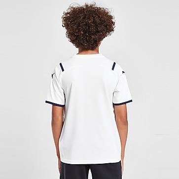 PUMA Italy 2021 Away Shirt Junior
