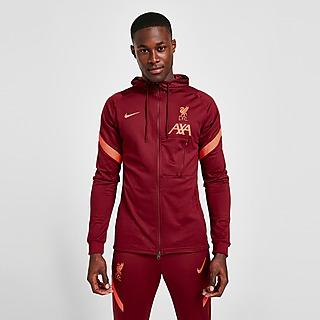 Nike Liverpool FC Strike Hooded Track Jacket