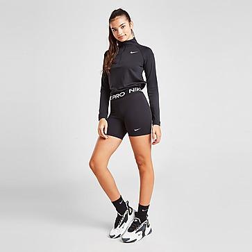 "Nike Girls' Pro 3"" Shorts Junior"