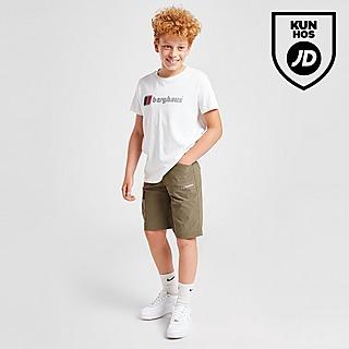 Berghaus Navigator Woven Shorts Junior