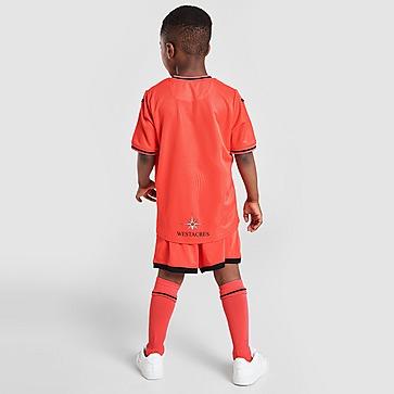 Joma Swansea City 2021/22 Third Kit Children