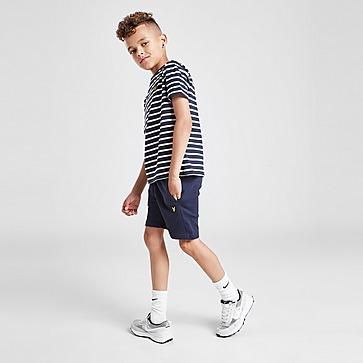 Lyle & Scott Core Shorts Children