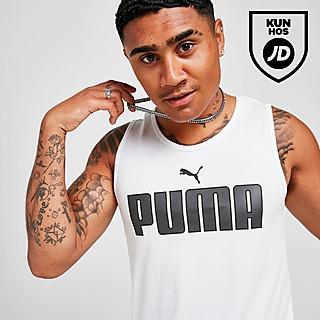 PUMA New Logo Tank Top
