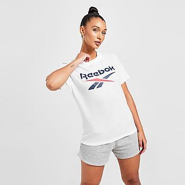 Reebok Core Logo Boyfriend T-Shirt