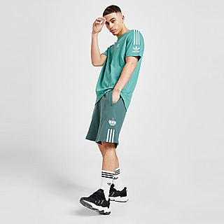 adidas Originals 3D Trefoil Shorts Herre