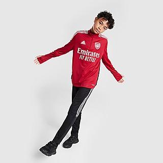 adidas Arsenal FC 2021/22 Tiro Training Trøje Junior