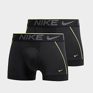 Nike 2-Pack Trunks Herre