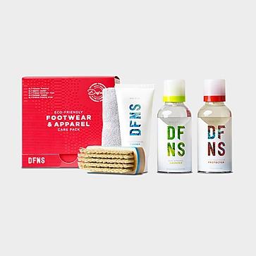 DFNS Footwear/Apparel Cleaning Kit
